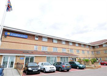 Photo of Comfort Hotel Finchley London