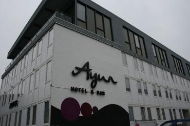 Photo of Ayun Hotel Cologne