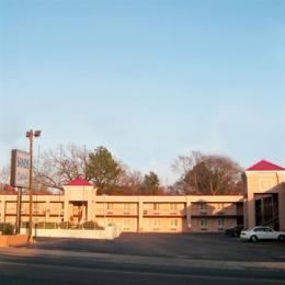 Photo of Sands Central Inn Hot Springs