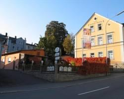 Gasthaus Hotel Wauer