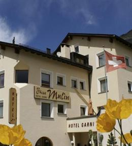 Photo of Hotel Garni Chesa Mulin Pontresina