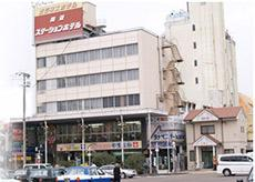 Photo of Tanabe Station Hotel