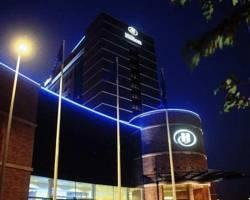Hilton Belfast