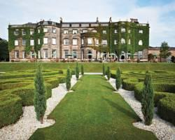 Warner Leisure Hotels Nidd Hall Hotel