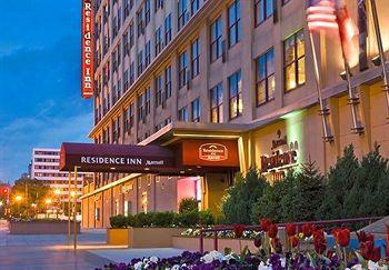 ‪Residence Inn Washington DC Downtown‬