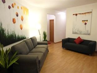 Apartment Balmes