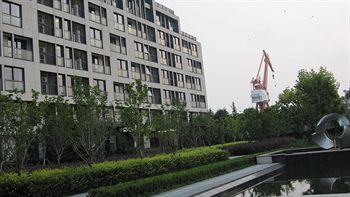 Shanghai ACME Expo Riverside Service Apartment