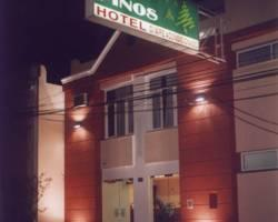 Photo of Los Pinos Hotel Salta