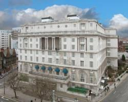 Britannia Adelphi Hotel