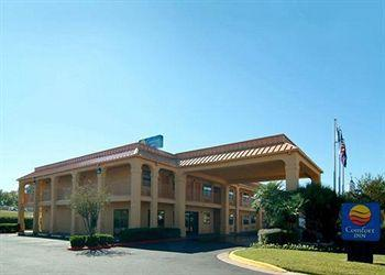 Photo of Comfort Inn Bossier City
