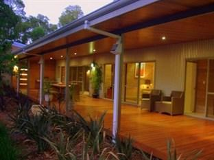 Hidden Valley Eco Spa Lodges and Day Spa