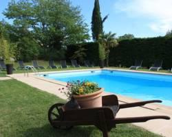 Photo of Logis Le Mas du Colombier Hotel Cadenet