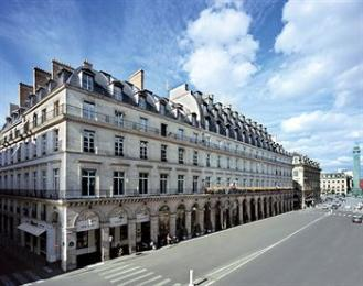 ‪Hotel Lotti Paris‬
