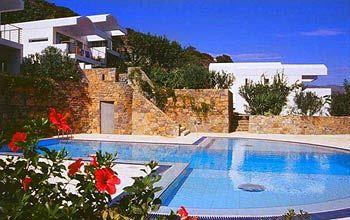 Elounda Vista Villas