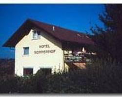 Photo of Hotel Sonnenhof Cham