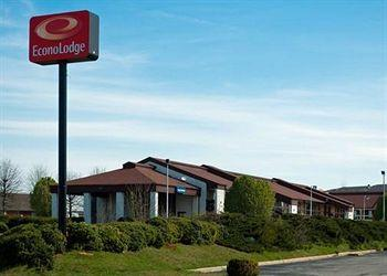 Econo Lodge - Madison