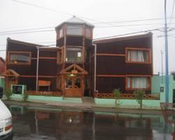 Photo of Hosteria Les Eclaireurs Ushuaia
