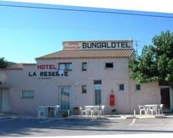 Photo of Bungalotel La Reserve Montpellier