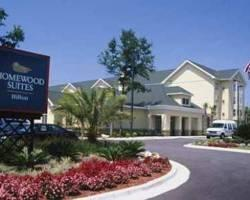 Homewood Suites Pensacola-Arpt (Cordova Mall Area)