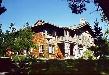 ‪Asilomar Conference Grounds‬