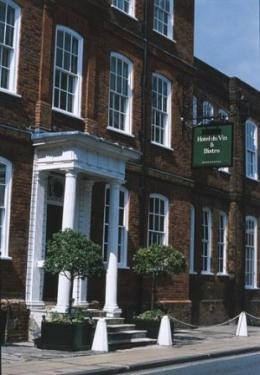 Photo of Hotel du Vin & Bistro Winchester