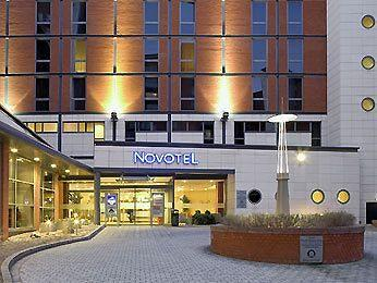 Novotel Leeds Centre