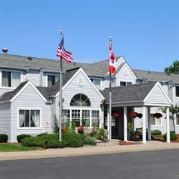 Microtel Inn Tonawanda-Buffalo