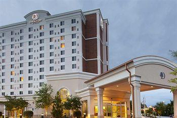DoubleTree by Hilton Hotel Greensboro