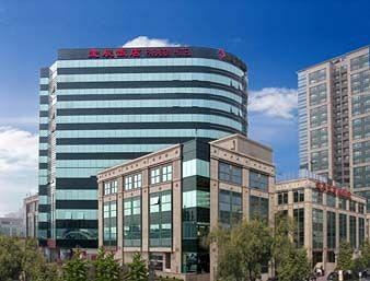 Photo of Howard Johnson Paragon Beijing
