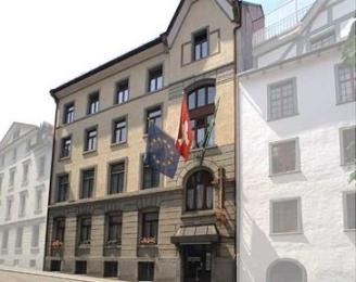 Photo of Hotel Vadian St. Gallen