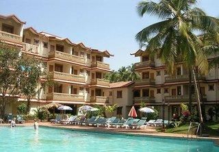 Photo of Highland Beach Resort Candolim