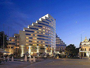 Photo of Sofitel Xi'an On Renmin Square
