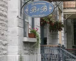 Bienvenue B&B