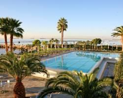 Crowne Plaza Limassol