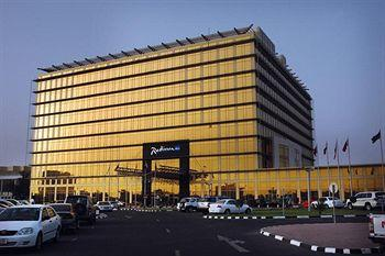 Photo of Radisson Blu Hotel, Doha
