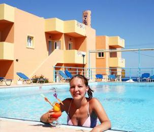 Photo of Mylos Apartments Hersonissos