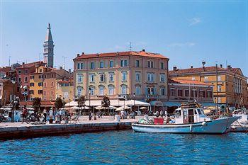 Photo of Adriatic Hotel Rovinj