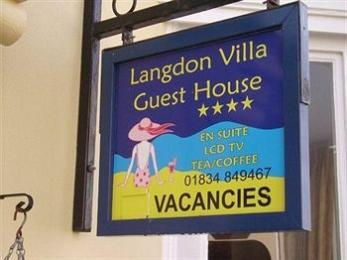 Langdon Villa Guest House