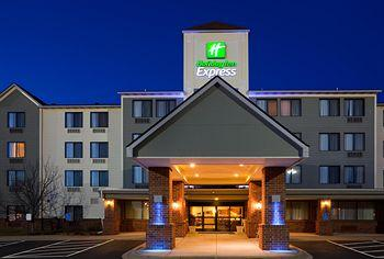 ‪Holiday Inn Express Coon Rapids‬