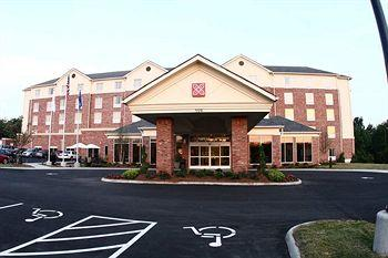 Hilton Garden Inn Charlotte / Mooresville