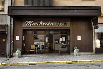 Mosebacke Hostel