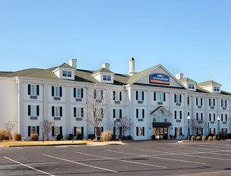 Howard Johnson Inn Jackson