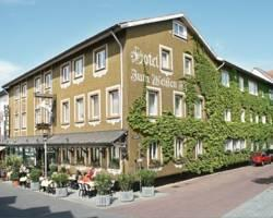 Hotel Zum Weissen Roessel