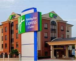 ‪Holiday Inn Express Hotel & Suites La Porte‬