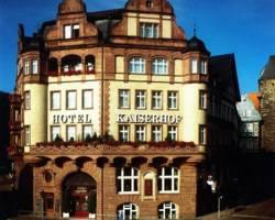 Photo of Hotel Kaiserhof Eisenach