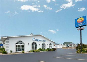Photo of Comfort Inn Lake of the Ozarks Osage Beach