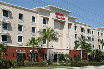 ‪Hampton Inn & Suites Stuart-North‬