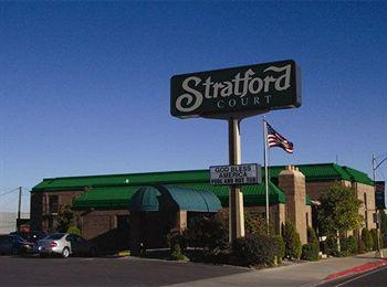 Photo of Stratford Court Hotel Cedar City