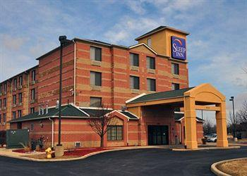 Photo of Sleep Inn Tinley Park