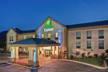 ‪Holiday Inn Express & Suites Kimball‬